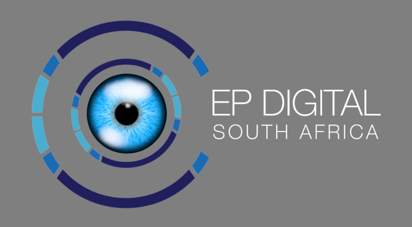 EP Digital Logo