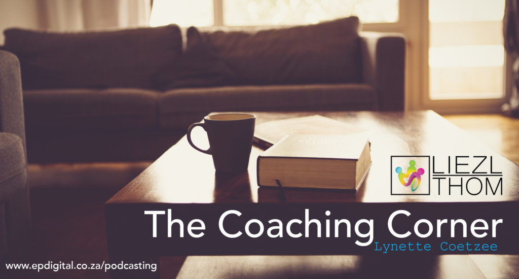 The Coaching Corner – Season 2 – Episode 2